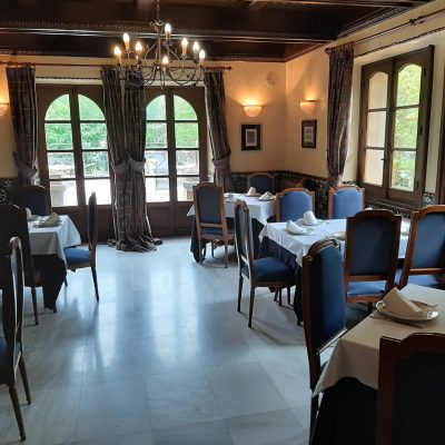 Salones Restaurante